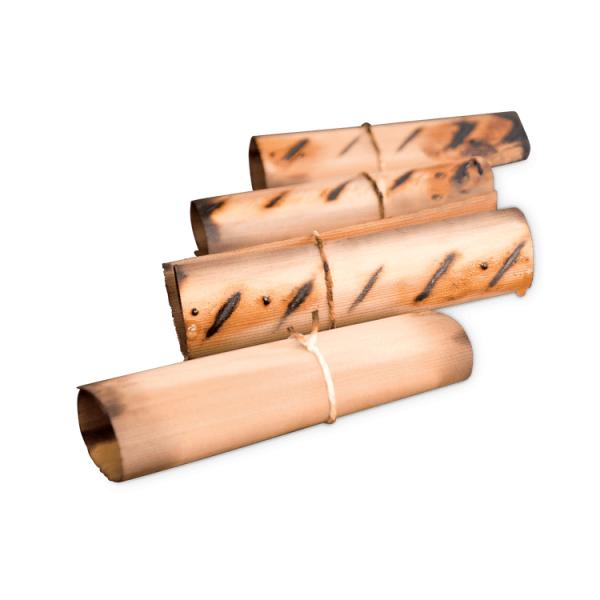 Weber Wood Wraps Black Alder