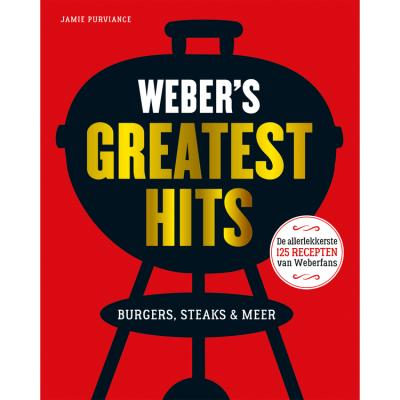 Weber's kookboek Greatest Hits