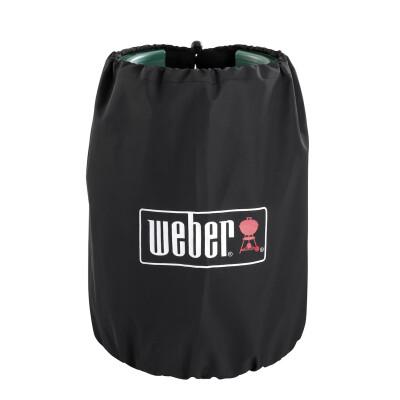 Weber gasfleshoes klein