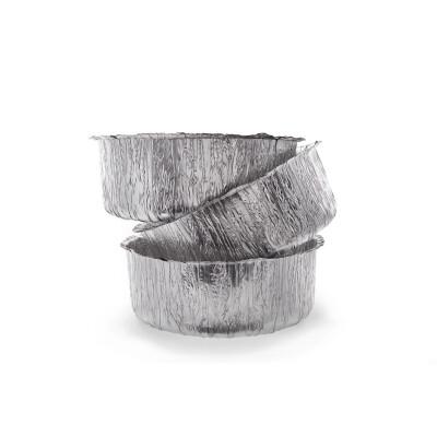 Cobb Aluminium wegwerpkom