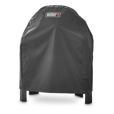 Weber Premium Barbecuehoes voor de Pulse 1000 met stand