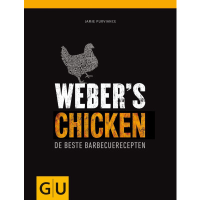 Weber's Chicken Kookboek