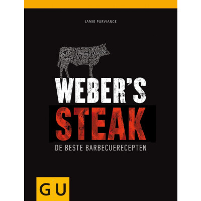 Weber's Steak Kookboek