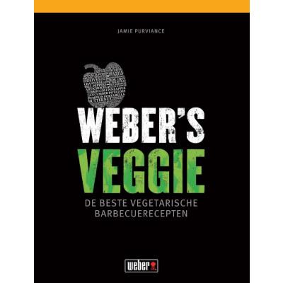 Weber's Veggie kookboek