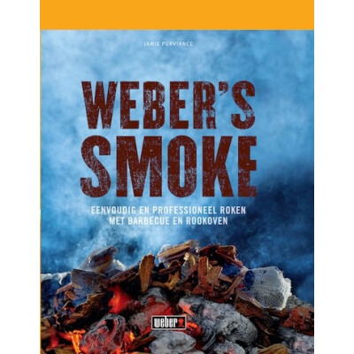 Weber's Smoke kookboek