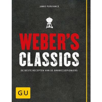 Weber's Classics kookboek