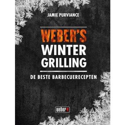 Weber's Winter Grilling kookboek