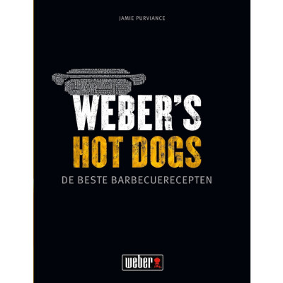 Weber's Hot Dogs kookboek