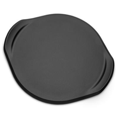 Weber kleine keramische pizzasteen