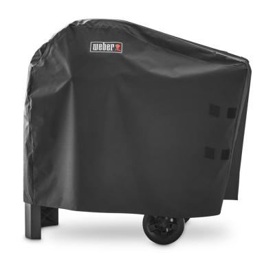 Weber Premium Barbecuehoes voor de Pulse 2000 met cart