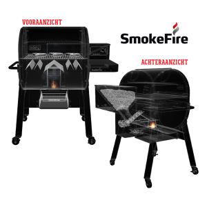 SmokeFire doorsnede
